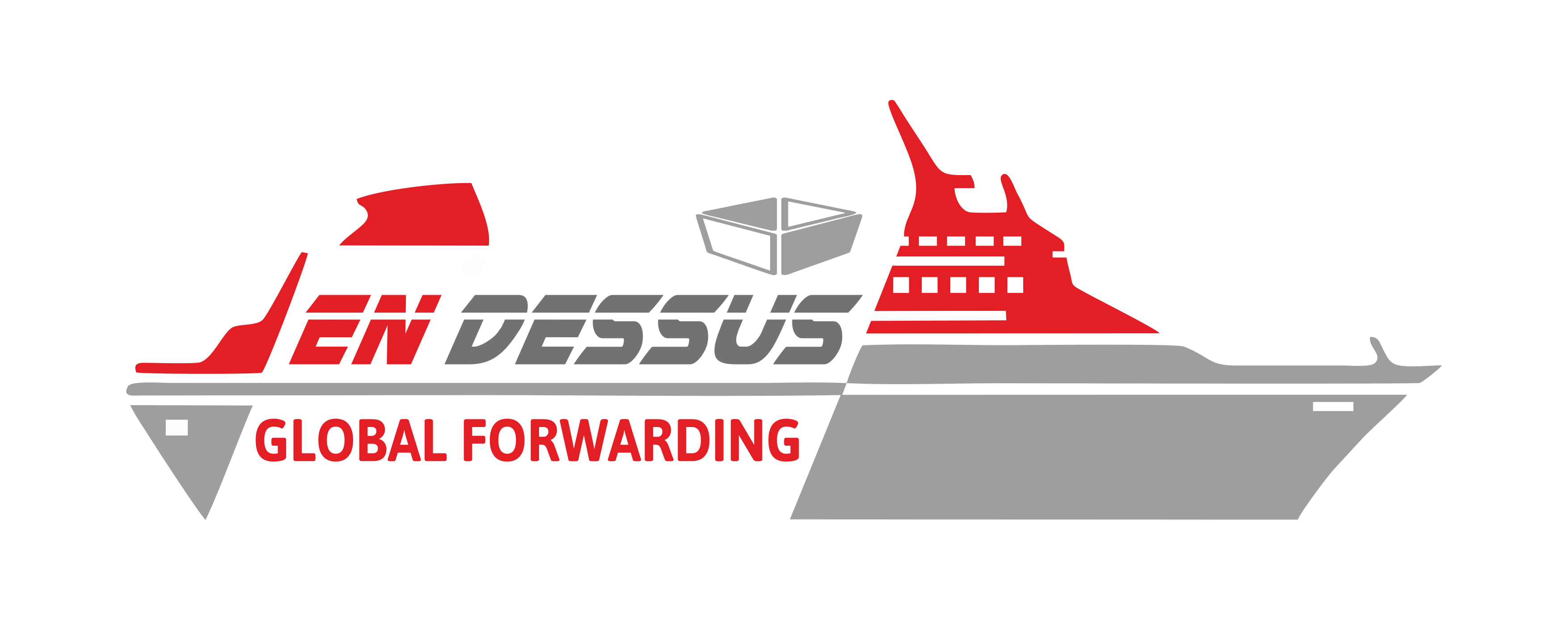 EN DESSUS GLOBAL FORWARDING PVT. LTD.